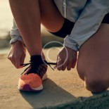 How runners can improve legs' strength